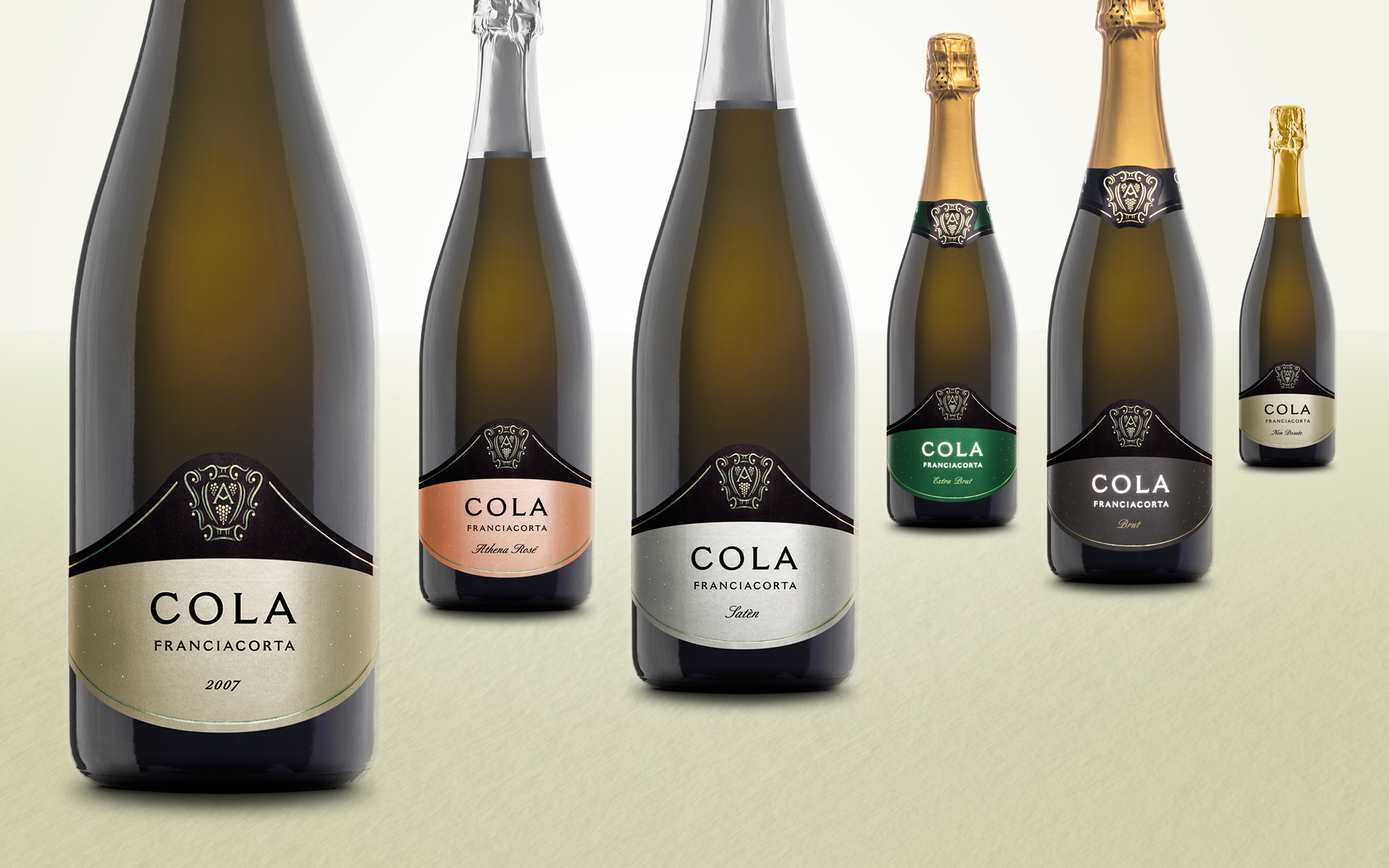 Family passion, essence of Franciacorta zone